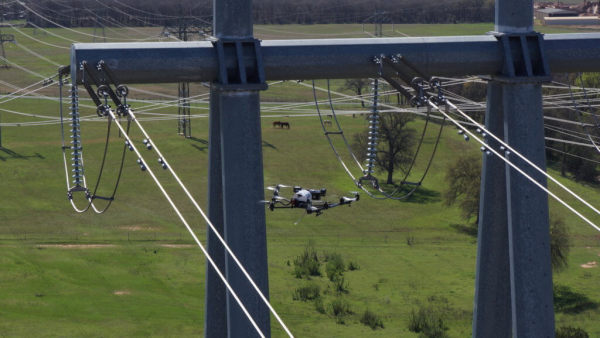 Transmission Line Inspections