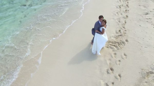 Wedding Aerial Photography and Videography