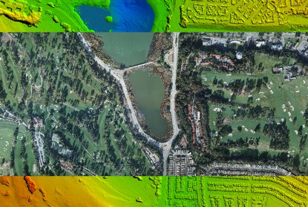 3D LIDAR Mapping