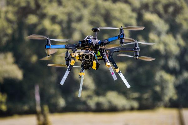 X8-Drone