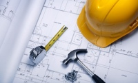 site supervision interior design construction and built of interior design in UAE