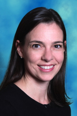 Lauren Mercer, M.D.