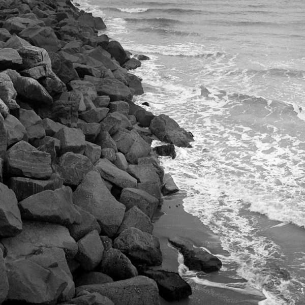 Beside the Seaside No. 2