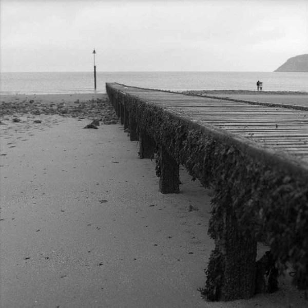 Beside the Seaside No. 6