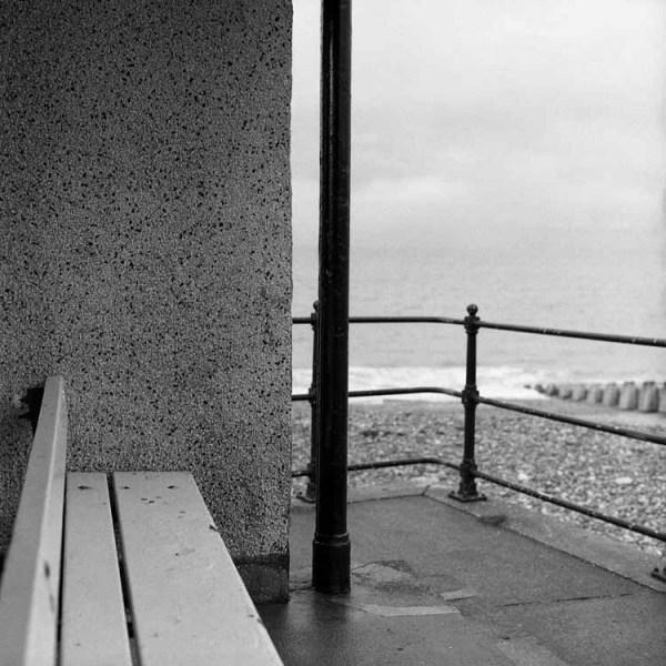 Beside the Seaside No. 7