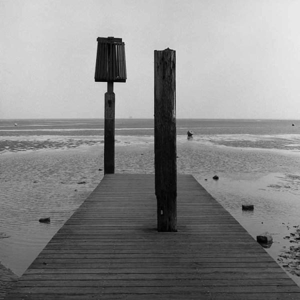 Beside the Seaside No. 14