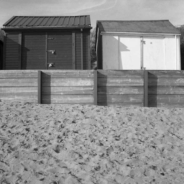 Beside the Seaside No. 30