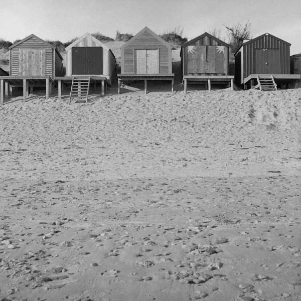 Beside the Seaside No. 31