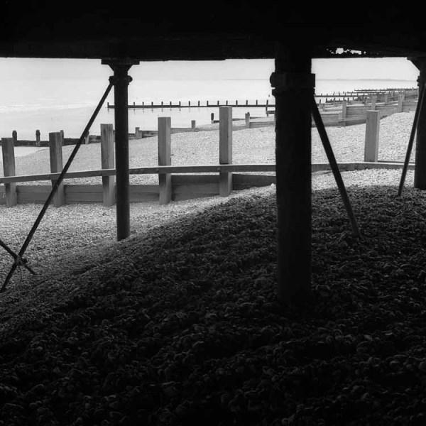 Beside the Seaside No. 44