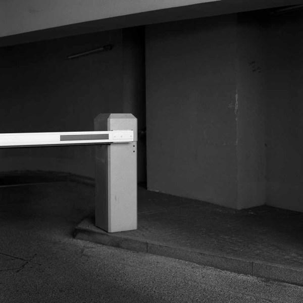 Forgotten Corners of Berlin No. 7