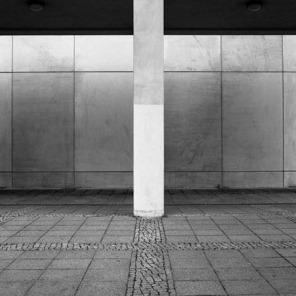Forgotten Corners of Berlin No. 8