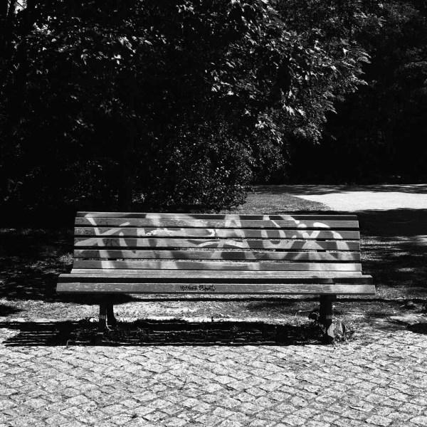 Forgotten Corners of Berlin No. 10