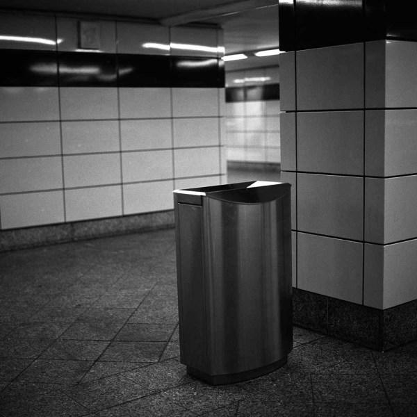 Forgotten Corners of Berlin No. 11