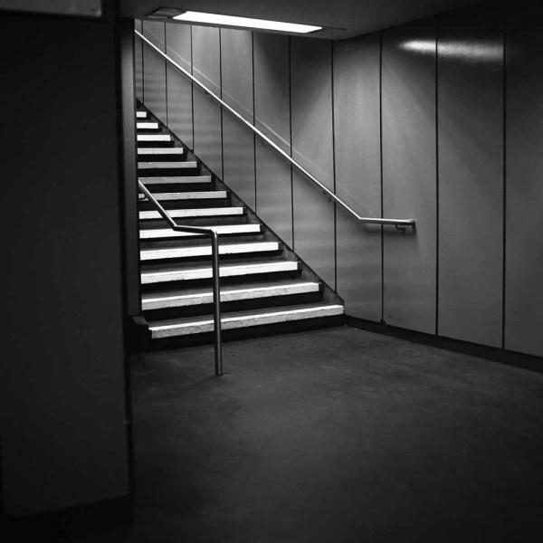 Forgotten Corners of Berlin No. 12