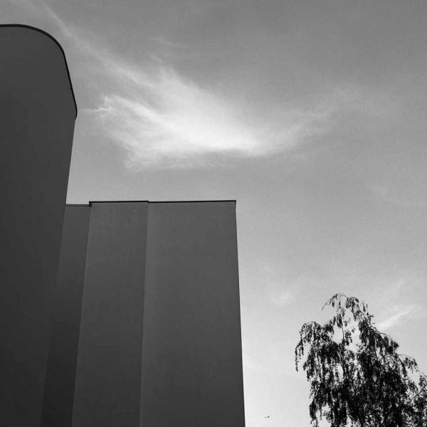 Forgotten Corners of Berlin No. 13