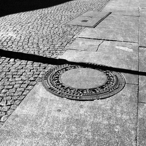 Forgotten Corners of Berlin No. 15