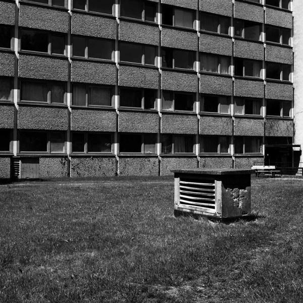 Forgotten Corners of Berlin No. 20