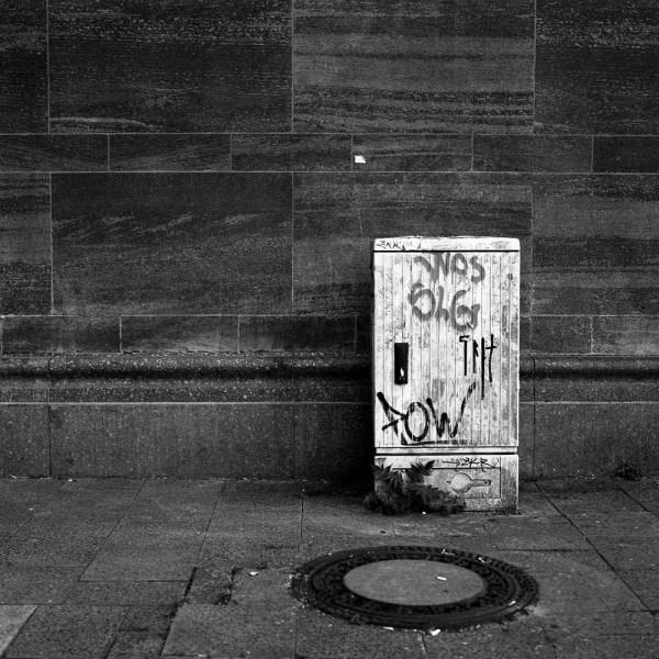 Forgotten Corners of Berlin No. 21