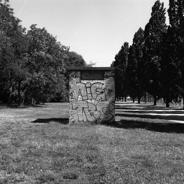 Forgotten Corners of Berlin No. 25