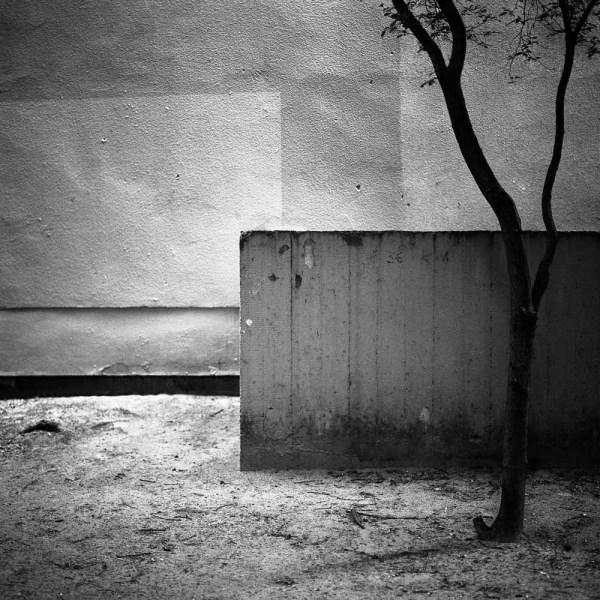 Forgotten Corners of Berlin No. 29