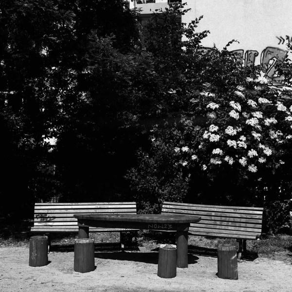 Forgotten Corners of Berlin No. 31