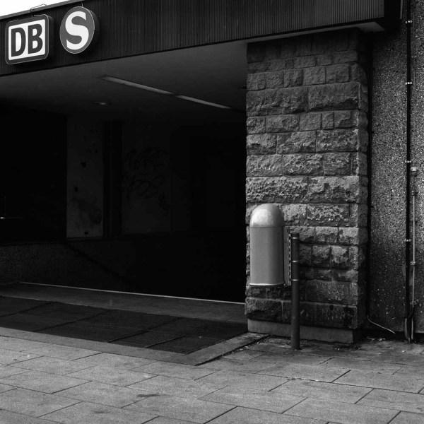 Forgotten Corners of Berlin No. 32