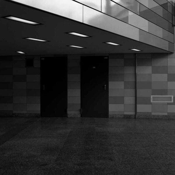 Forgotten Corners of Berlin No. 33