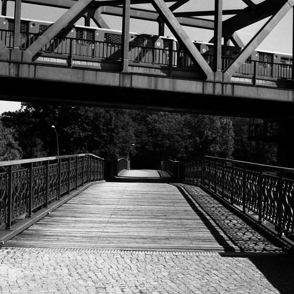 Forgotten Corners of Berlin No. 34