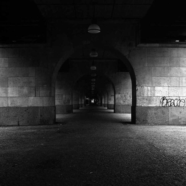 Forgotten Corners of Berlin No. 35