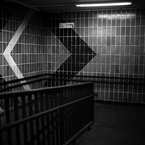 Forgotten Corners of Berlin No. 38