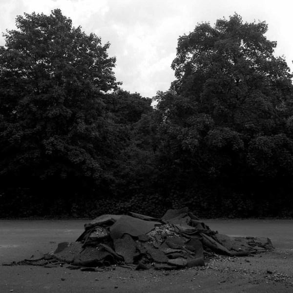 Forgotten Corners of Berlin No. 42