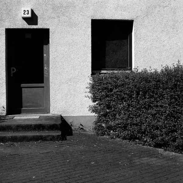 Forgotten Corners of Berlin No. 47