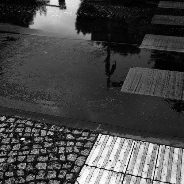 Forgotten Corners of Berlin No. 49