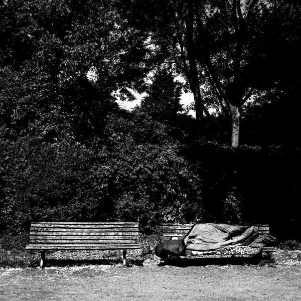 Forgotten Corners of Berlin No. 51