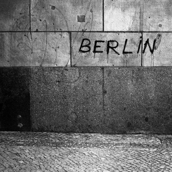 Forgotten Corners of Berlin No. 61