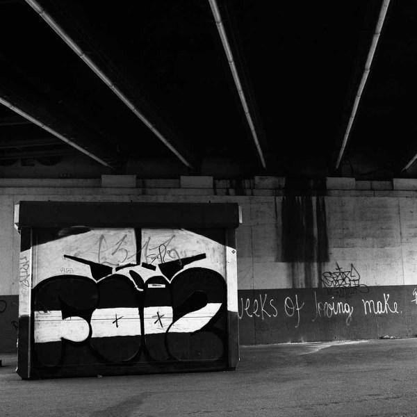 Forgotten Corners of Berlin No. 64