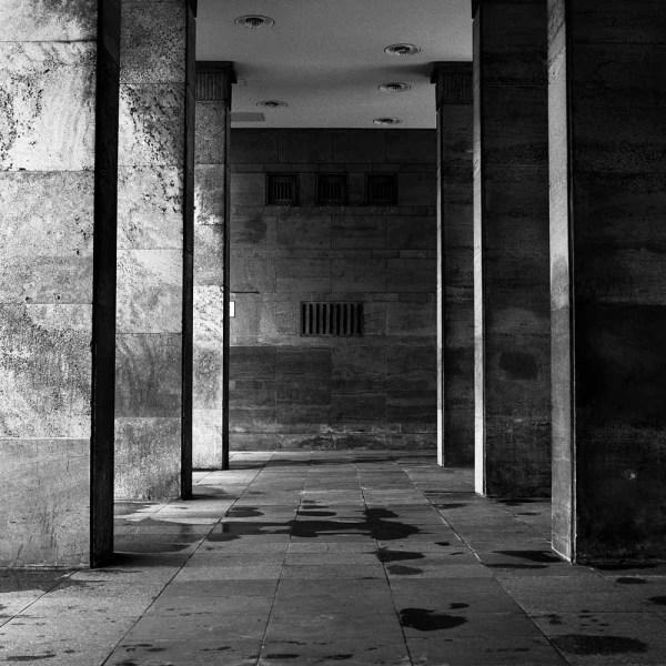 Forgotten Corners of Berlin No. 67