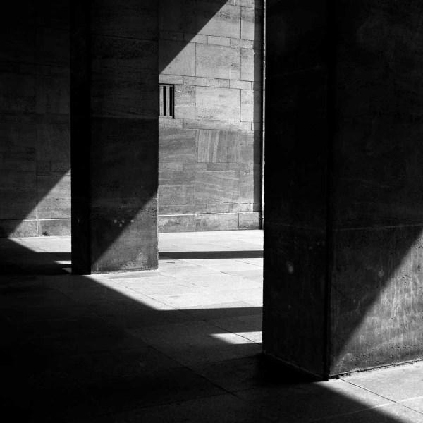 Forgotten Corners of Berlin No. 68