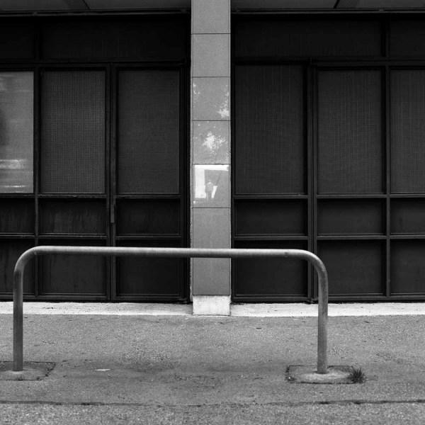 Forgotten Corners of Berlin No. 70