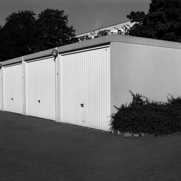 Forgotten Corners of Berlin No. 71