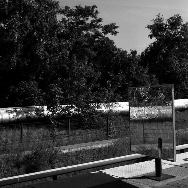 Forgotten Corners of Berlin No. 73