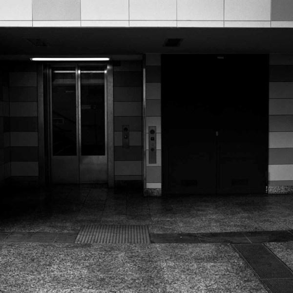 Forgotten Corners of Berlin No. 74