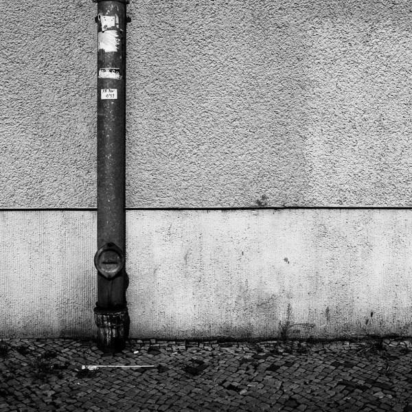 Forgotten Corners of Berlin No. 79