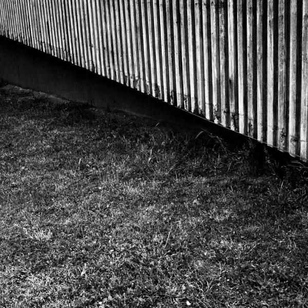 Forgotten Corners of Berlin No. 82