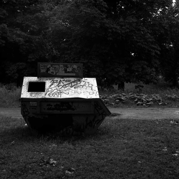 Forgotten Corners of Berlin No. 84