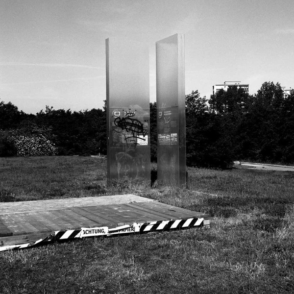 Forgotten Corners of Berlin No. 88