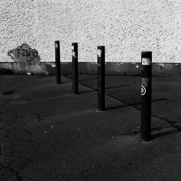 Forgotten Corners of Berlin No. 89