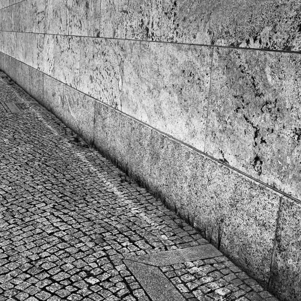 Forgotten Corners of Berlin No. 93