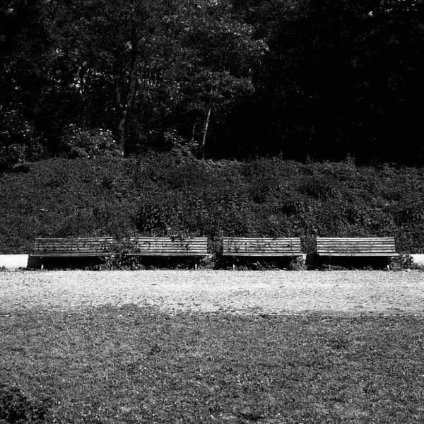 Forgotten Corners of Berlin No. 96