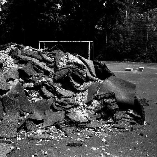 Forgotten Corners of Berlin No. 97